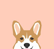 Shelby - Welsh Corgi gifts for dog lovers and pet gifts for dog person by PetFriendly