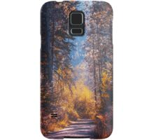 Just Another Day Samsung Galaxy Case/Skin