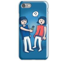 Play-love iPhone Case/Skin