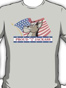 Proud to be a Jackass T-Shirt