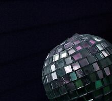 The Darkside of Disco by KellieBee