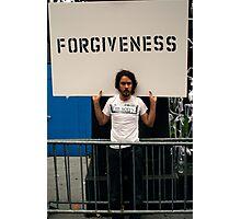 Ground Zero (5095) New York Photographic Print