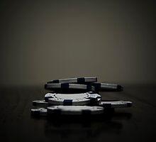 Poker by adamfg