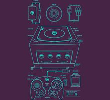 GC Unisex T-Shirt