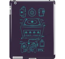 GC iPad Case/Skin