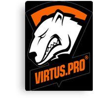 Virtus Pro Canvas Print
