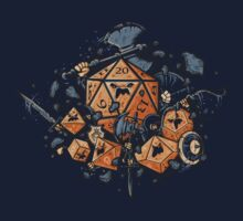 RPG United Kids Tee