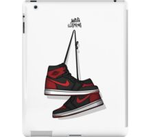 AIR JORDAN 1 RETRO HIGH OG iPad Case/Skin