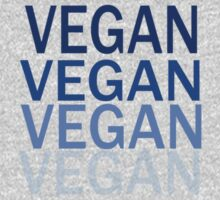 Vegan by Rochele Royster