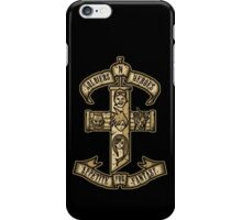 Appetite For Fantasy iPhone Case/Skin