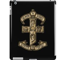 Appetite For Fantasy iPad Case/Skin