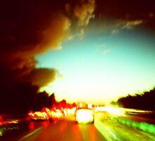 Drive by presty