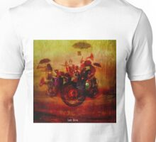 The delirious orchestra Unisex T-Shirt