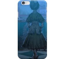Bioshock: Mr. Bubbles iPhone Case/Skin