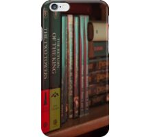 Shelving Stories iPhone Case/Skin