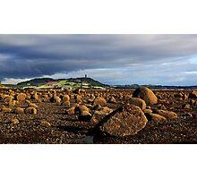 Rough Island Photographic Print