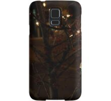 Christmas is here! Samsung Galaxy Case/Skin