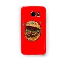 Monster Burger Samsung Galaxy Case/Skin