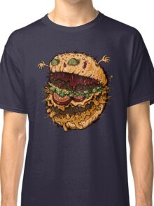 Monster Burger Classic T-Shirt