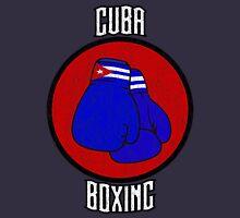 Cuba Boxing  Unisex T-Shirt