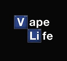 vape life by levienb