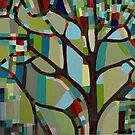 Tree View no. 17 by Kristi Taylor