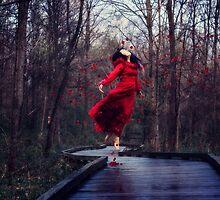 A Desire for Departure by Sophia Adalaine Zhou