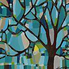 Tree View no. 16 by Kristi Taylor