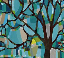 Tree View no. 16 by Kristi Taylor