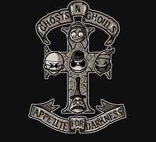 Appetite For Darkness Unisex T-Shirt