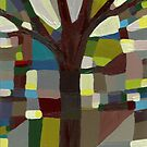 Tree View no. 11 by Kristi Taylor