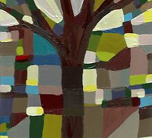 Tree View no. 11 by Kristi Taylor