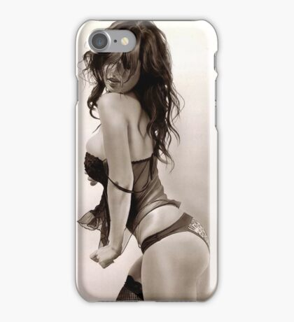 LapDance iPhone Case/Skin