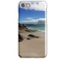 Empty Beach iPhone Case/Skin