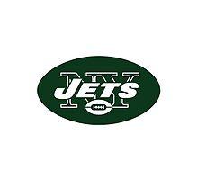 New York Jets by johnnyberube