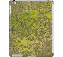 SEGMENTATION 2 iPad Case/Skin