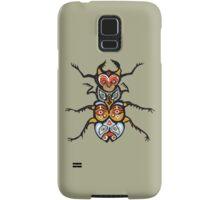 Beat El Samsung Galaxy Case/Skin