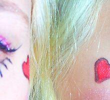 eye love by bekkii