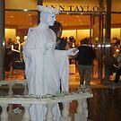 Venetian Statue? by AmyAutumn
