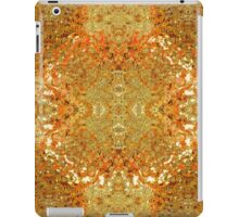SEGMENTATION 5 iPad Case/Skin