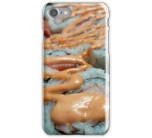 California Roll iPhone Case/Skin
