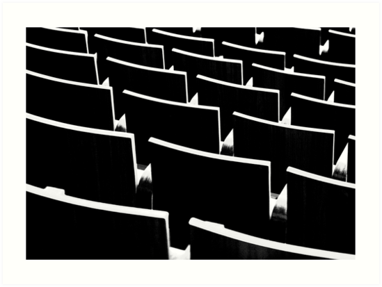 Please sit by Rosina  Lamberti