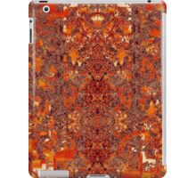 SEGMENTATION 9 iPad Case/Skin