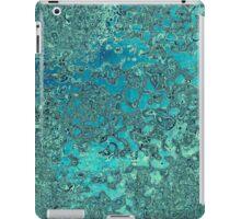 SEGMENTATION 3 iPad Case/Skin