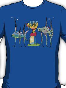 Stay Upbeat T-Shirt