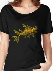 Leafy Sea Dragon Women's Relaxed Fit T-Shirt