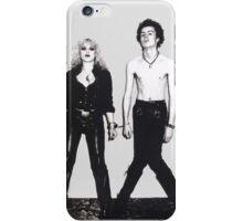 Sid & Nancy iPhone Case/Skin