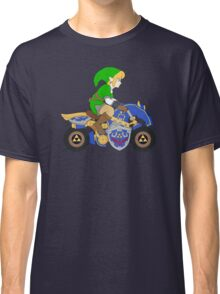 Mario Kart 8 - The Master Cycle Classic T-Shirt