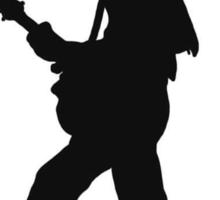 Brian May Sticker