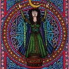 Hedgewitch wish by CherrieB
